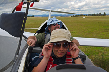 Geelong Gliding Club - Welcome to the Geelong Gliding Club web site
